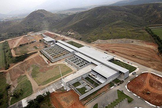Бразильский суд заблокировал финансирование строительства олимпийского объекта
