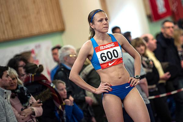 Юлия Степанова не выступит за сборную беженцев