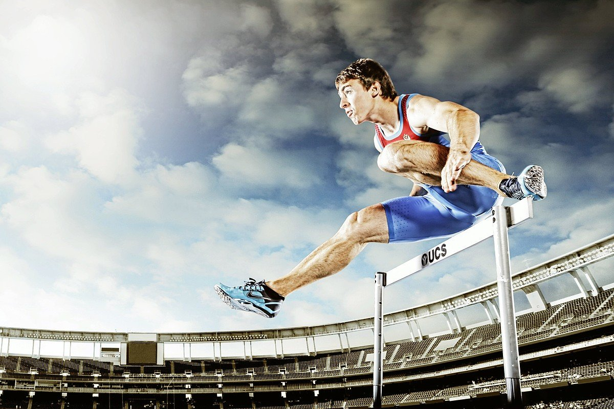 Сергей Шубенков – посол российского забега Wings for Life World Run