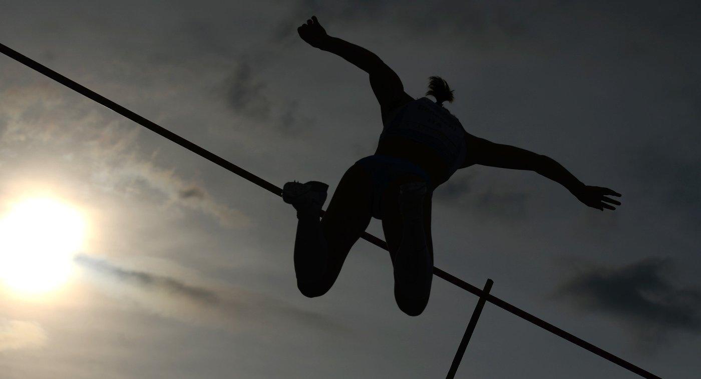 18 российских легкоатлетов с ЧМ-2005 подозреваются в использовании допинга