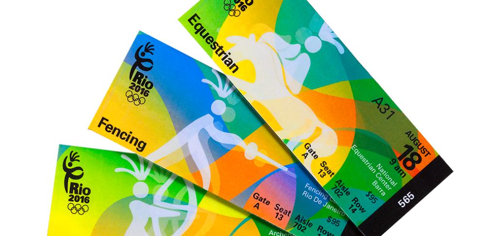 Правительство Бразилии бьет тревогу: куплено только 50% билетов на Олимпиаду