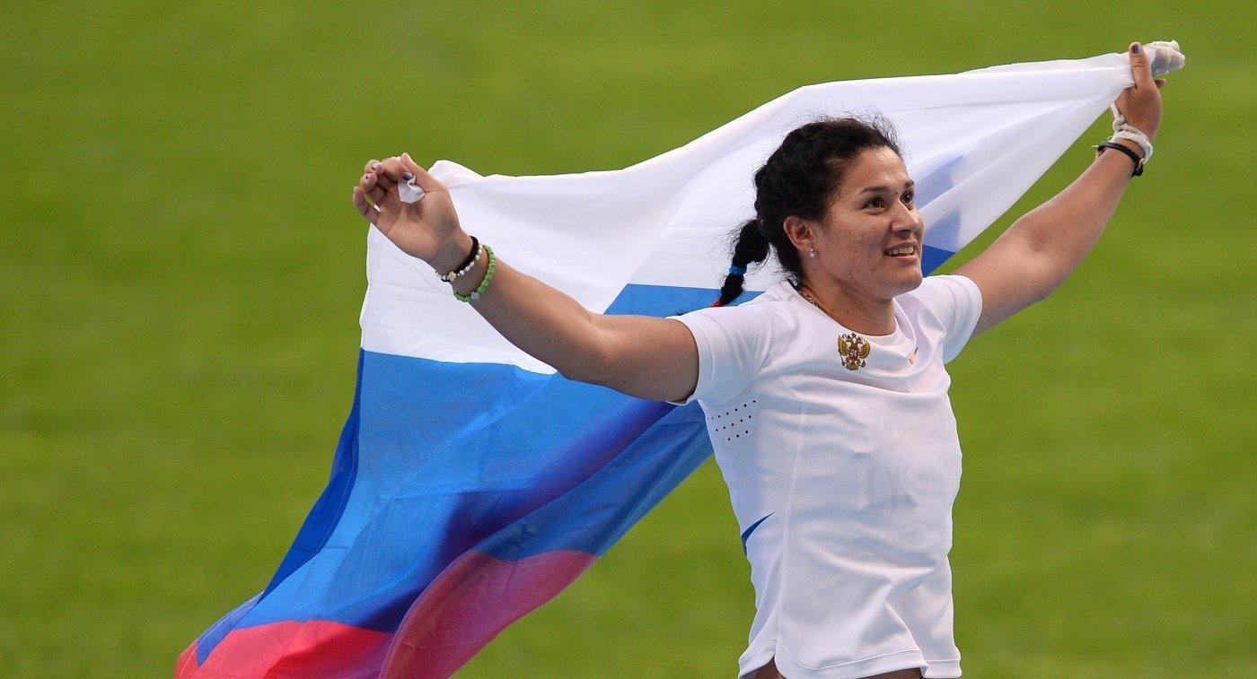 Татьяна Белобородова попалась на употреблении допинга