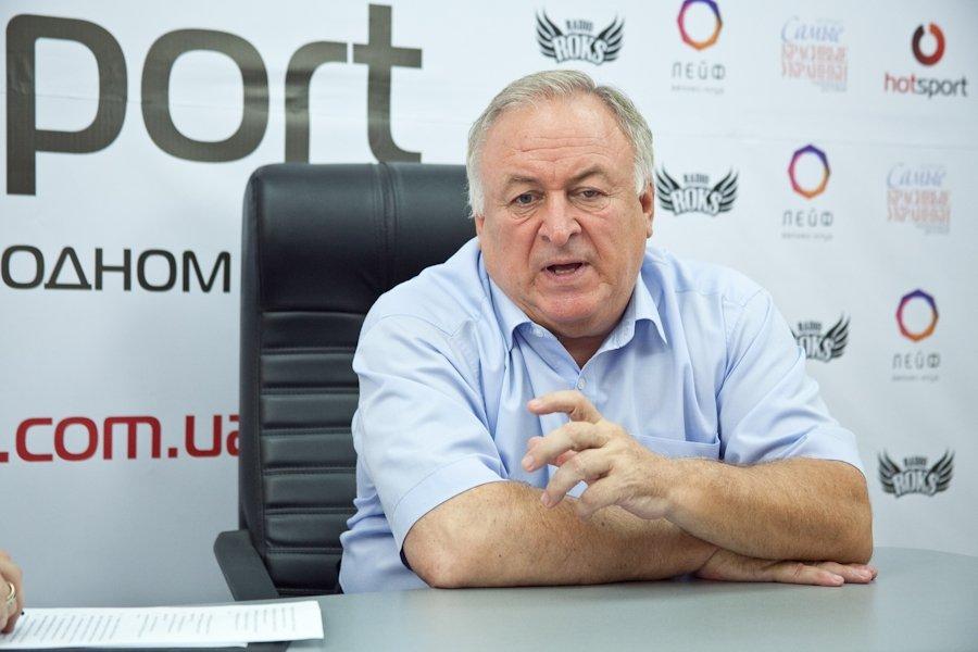 Валерий Борзов: «Допинг – это порок, он подрывает доверие к спорту»