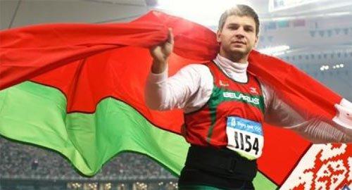 Вадимом Девятовским  выиграл дело в CAS против WADA