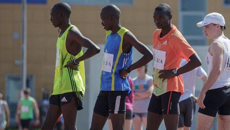ВФЛА отказалась от натурализации кенийских бегунов