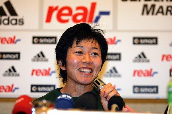 Мидзуки Ногути объявила о завершении спортивной карьеры