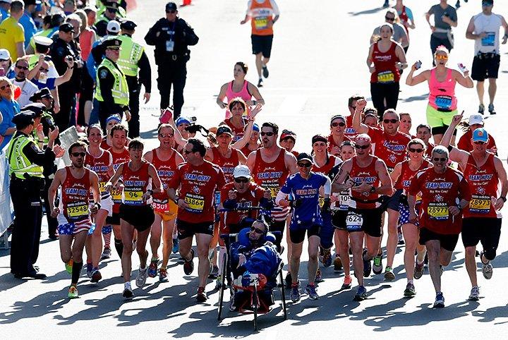 Как спорт помогает бороться с тяжелой болезнью