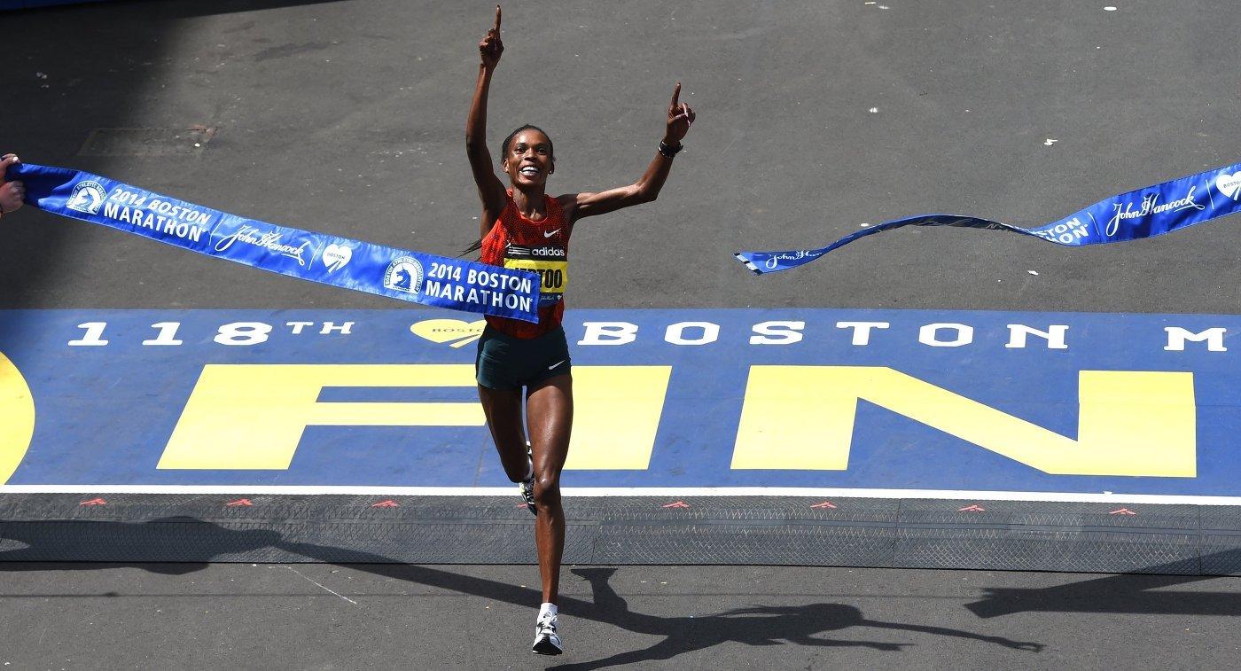 CAS проведет слушания по делу IAAF и кенийской легкоатлетки Риты Джепту 29 апреля