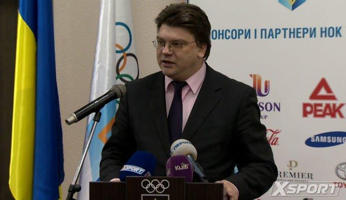 Министр спорта Украины: «Мы не будем поддерживать политическое давление на WADA со стороны России в вопросе мельдония»