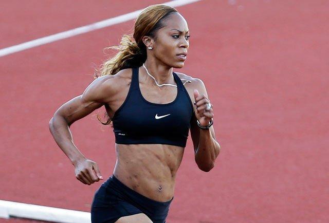 Саня Ричардс-Росс после Олимпиады в Рио-2016 завершит карьеру