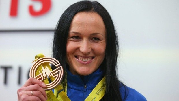 С украинской бегуньи сняты обвинения по милдронату