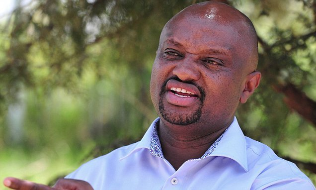 Федерации легкой атлетики Кении уволила исполнительного директора