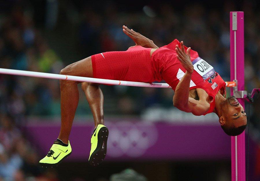 Парализовало финалиста Олимпийских Игр