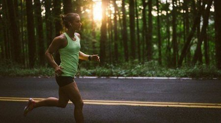 Как выполнять две тренировки в день по бегу