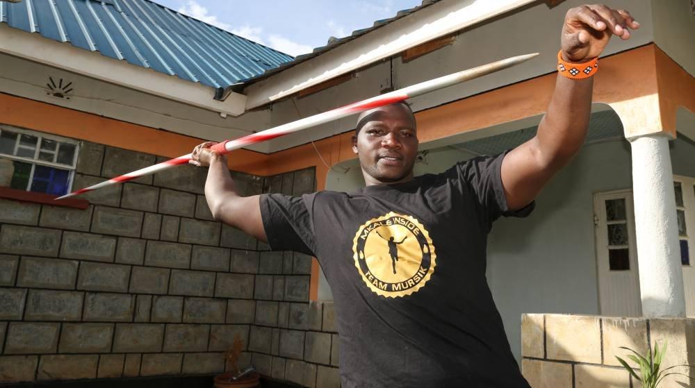 Джулиус Йего: «Кения готова дать миру много прекрасных копьеметателей»