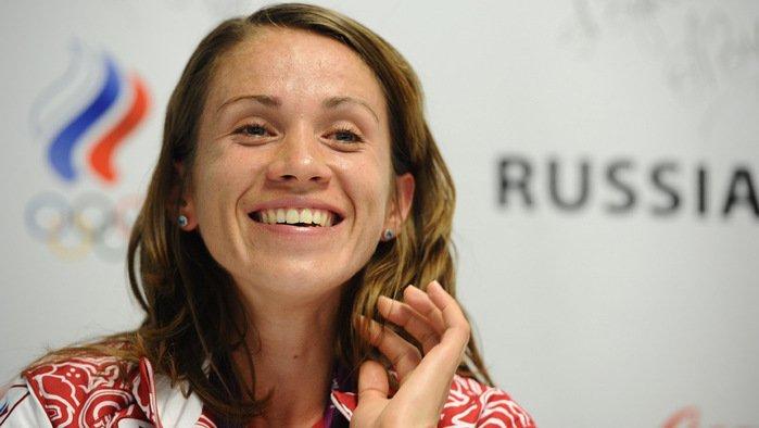 Татьяна Архипова надеется выступить на Играх-2016