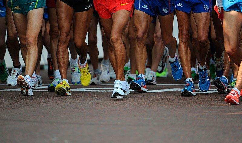 Украина вошла в пятерку сильнейших команд мира по спортивной ходьбе!