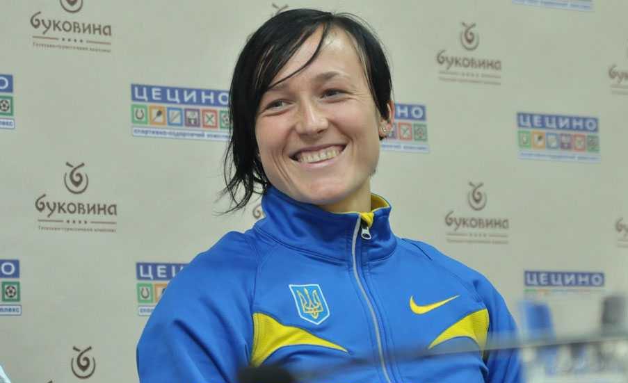 Наталья Лупу: «Решила стать ветеринаром»