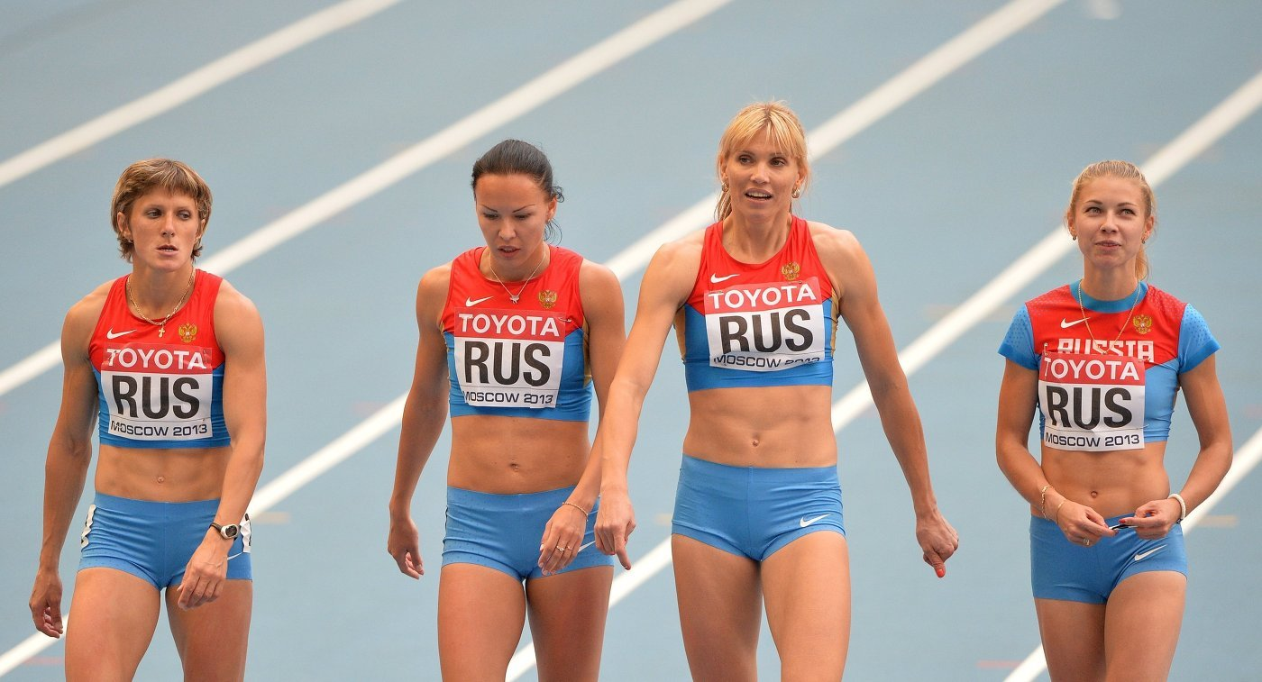 The Times: «IAAF не снимет запрет на выступление российских легкоатлетов перед Рио-2016»