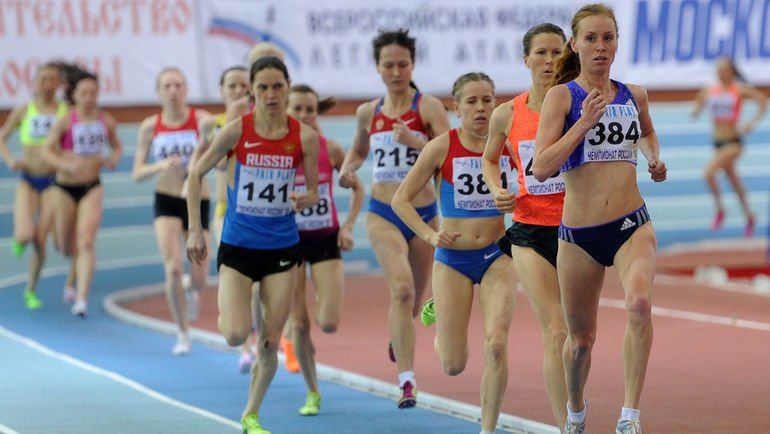 Допинг может перенести чемпионат России