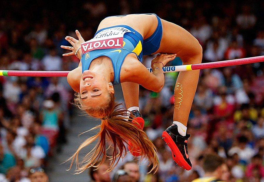 Юлия Левченко победила на турнире в Германии + Видео