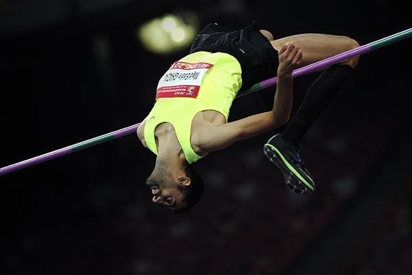 Результаты IAAF World Challenge Beiging +Видео