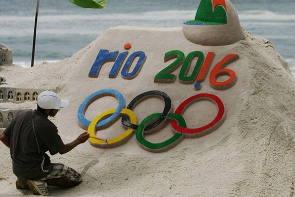 Очередная партия билетов на Олимпийские игры выпущена в продажу Олимпийским комитетом