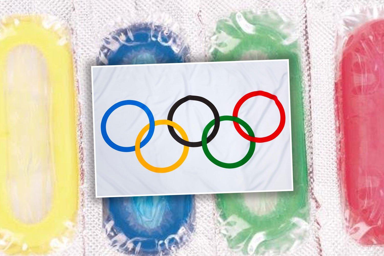 Участникам Рио-2016 раздадут 450 тысяч презервативов