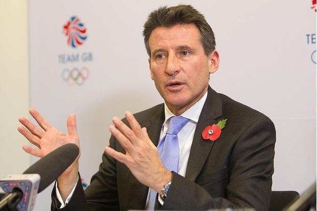 Себастьян Коу: «Это бред – говорить, что Олимпиада-2012 была более грязной, чем предыдущие Игры»