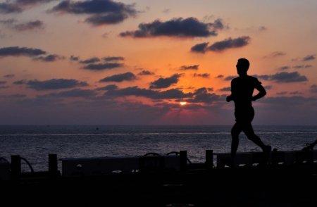 Общие принципы тренировок для подготовки к полумарафону
