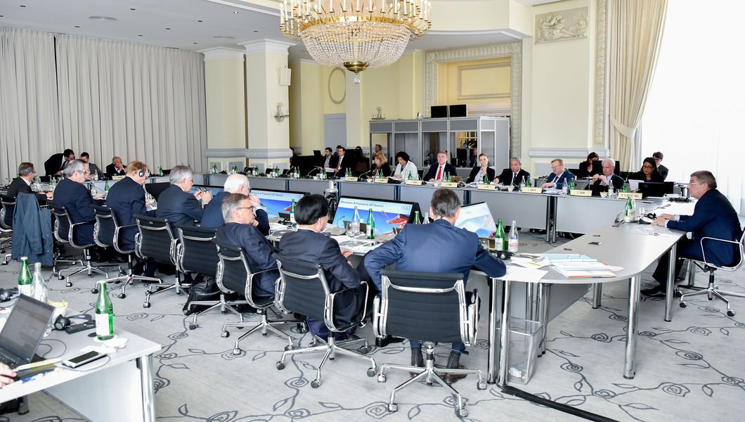 МОК увеличит бюджет на антидопинговую программу перед Рио-2016
