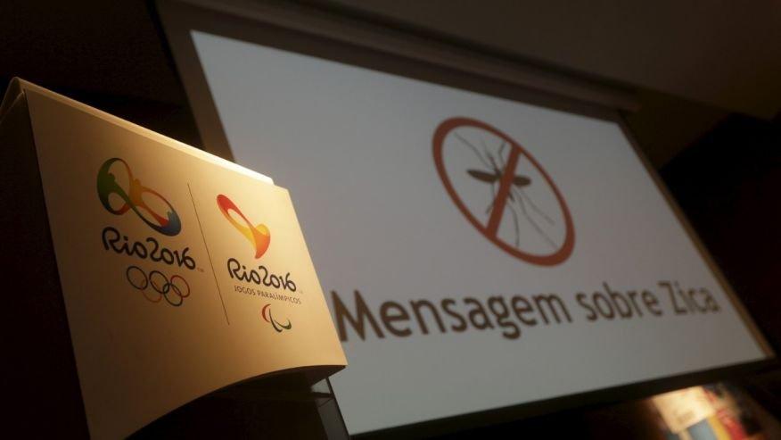 Организаторы Рио-2016 заявили, что вирус Зика не будет угрожать проведению Игр