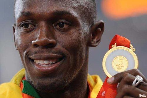 Усэйна Болта могут лишить золотой медали Олимпиады-2008