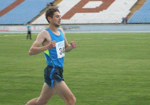 Владимир Киц: «Акцент буду делать на 1500 м»