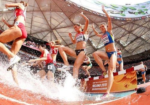 Украинка вошла в тройку призеров на соревнованиях в Праге