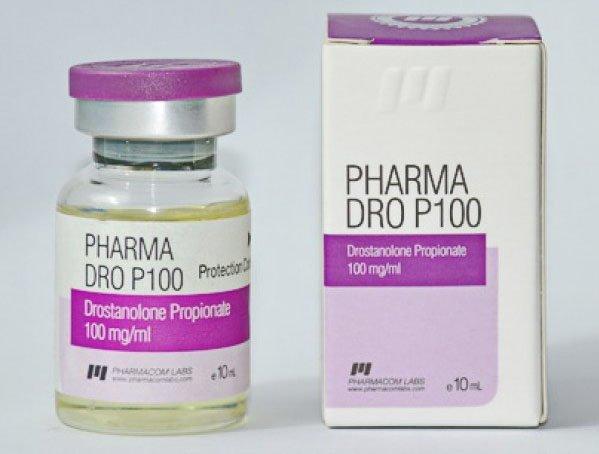 PharmaDROP 100