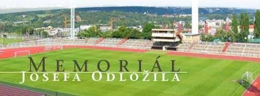 Видео-трансляция Memorial Josefa Odlozila