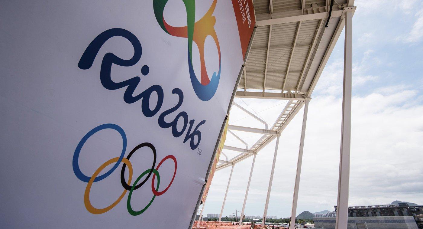 Глава немецкой федерации легкой атлетики призвал МОК не допускать россиян на ОИ-2016