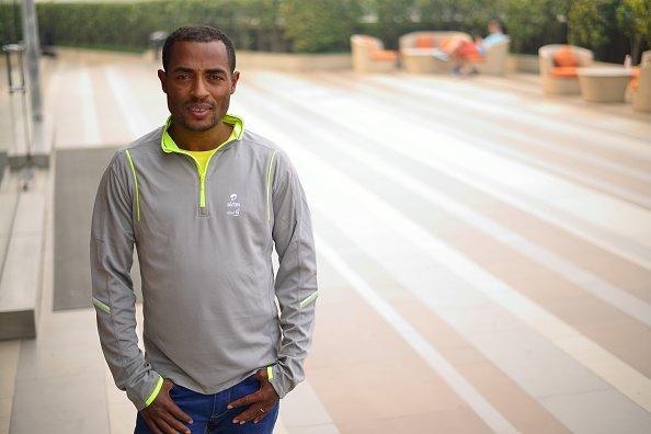 Кенениса Бекеле исключен из олимпийской сборной