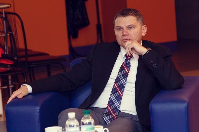 Игорь Гоцул стал членом Комиссии Европейских Олимпийских Комитетов «Европейский союз»
