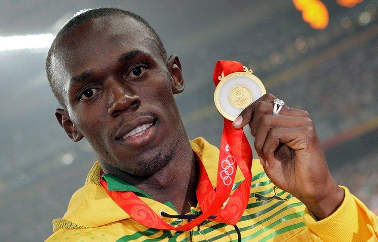 Усэйн Болт готов вернуть золотую медаль ОИ-2008 в эстафете, если Картера признают виновным