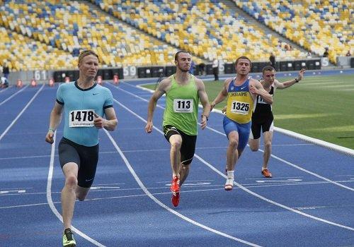 Сергей Смелик – в трех сотых от национального рекорда
