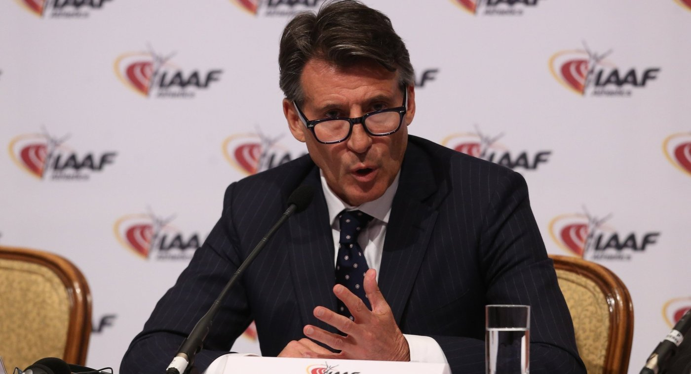 IAAF оставила в силе отстранение сборной России