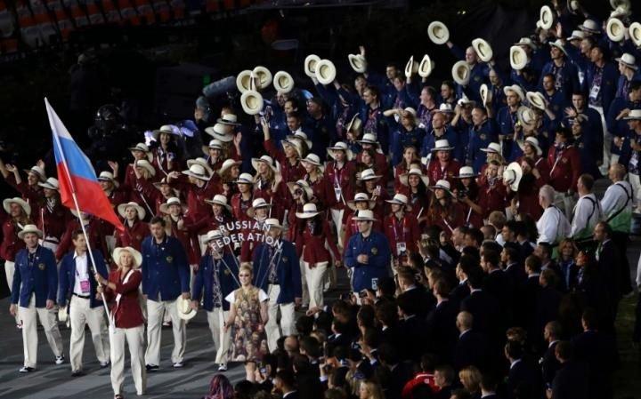 Себастьян Коу: «Российских спортсменов подвела система»