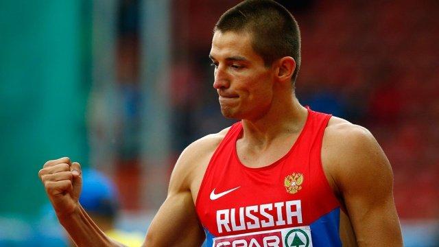 Илья Шкуренев подтвердил свой титул сильнейшего в стране