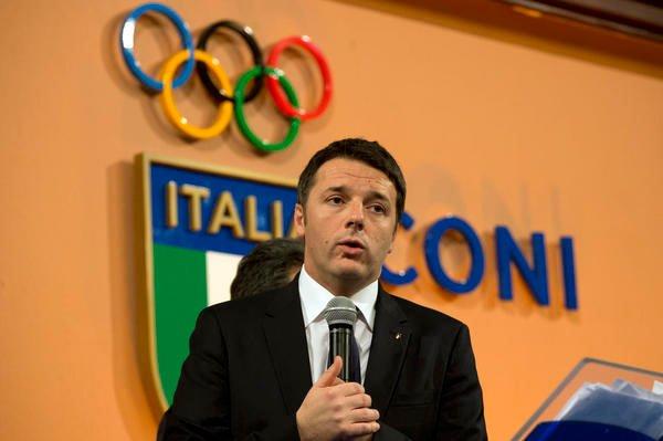 Мэр Рима выступила против проведения Игр-2024