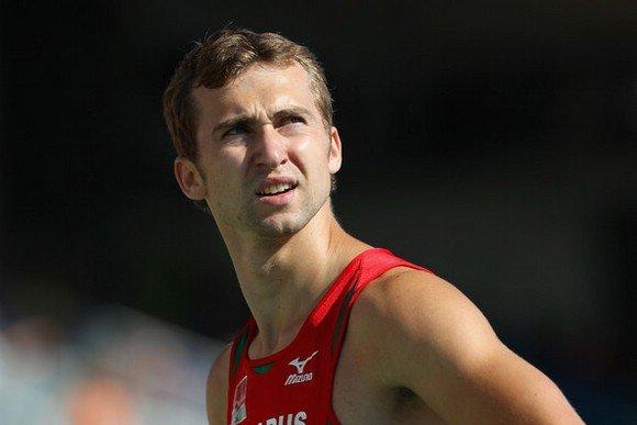 Белорусский вице-чемпион Игр-2008 пропустит вторую Олимпиаду подряд