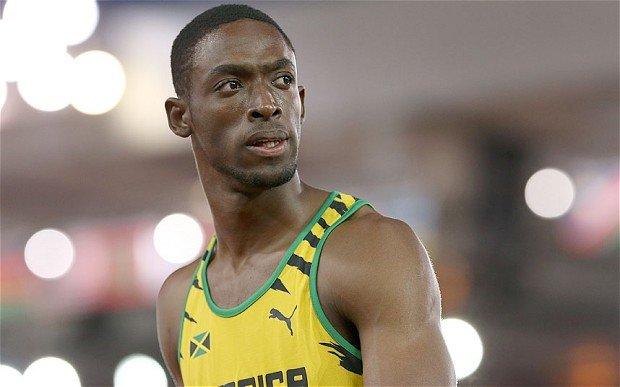Олимпийский чемпион из Ямайки заразился вирусом Зика