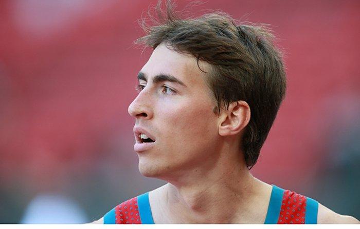 Сергей Шубенков боится, что пропуск Олимпийских игр станет семейной традицией