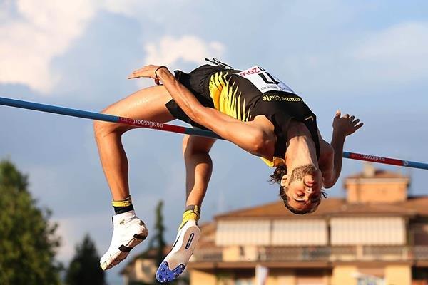 Джанмарко Тамбери победил на чемпионате Италии